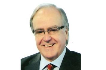 H.E. Norman Hamilton