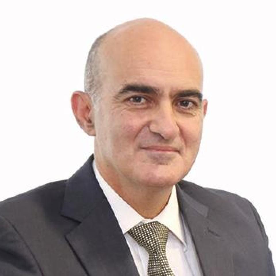 Marcel Cassar