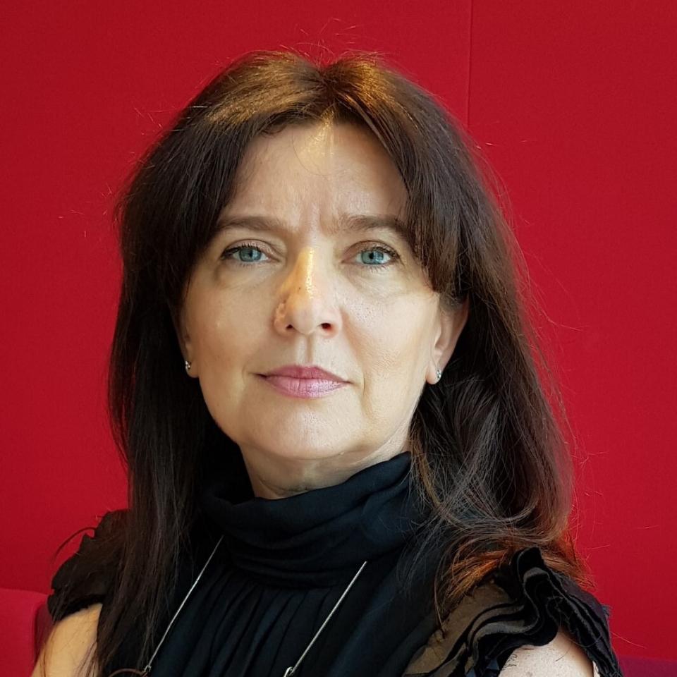 Gabriella Planojevic